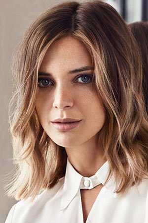 The best balayage hair colours at Red Hair Salons, Hastings & Battle