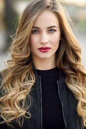 Hair Colour Ideas at Red Hair Salons in Hastings & Battle