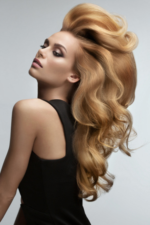 Hair extensions at Red Hair Salons in Battle, Rye & Hastings, East Sussex