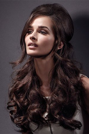 Wedding Hair Ideas For Guests, Red Hair Salons, Rye, Hastings, Battle