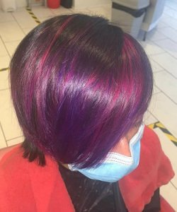 Autumn Hair Colour Trends, Red Hair Salons, Rye, Battle, Hastings, East Sussex